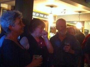 Cornish Pub Singing course with Hilary Coleman and Sally Burley